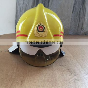 High Definition Safty Rescue Fire Helmet