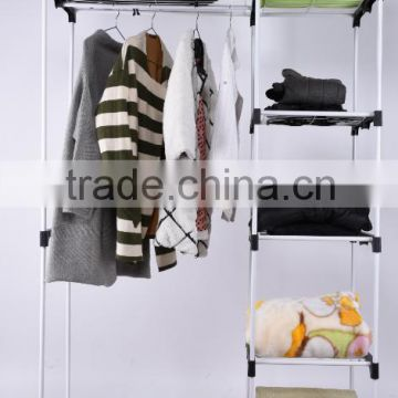 Modern design cheap price closet wire shelving