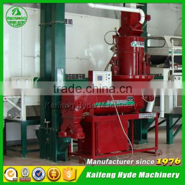 Hyde Machienry 5t Rice seed processing plant for sale