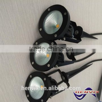 Professional manufacturing 110V / 220v waterproof garden lights