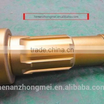 6 inches dth hammer bit best selling china manufacturer