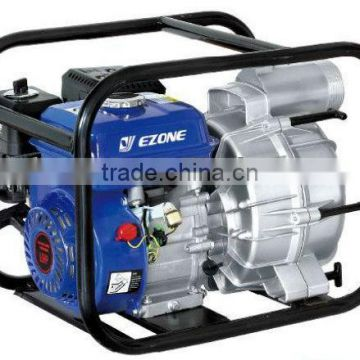 13HP SEWAGE GASOLINE PUMP