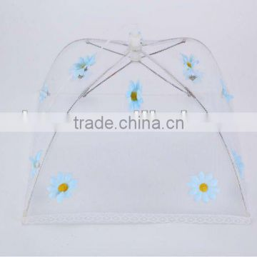 food net covers /Polyester mesh food cover /Net Food Cover /New collapsible portable ofawidevariety beautiful Food cover