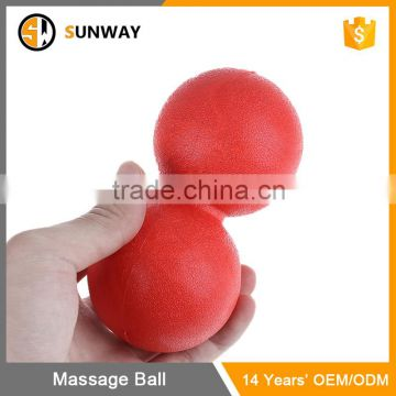 Made In China Mini Mobility Peanut Rubber Massage Ball