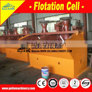XJK Flotation Machine for copper ore