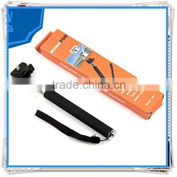 TMO-01 Cheap monopod smartphone holder , wireless monopod for mobile phone