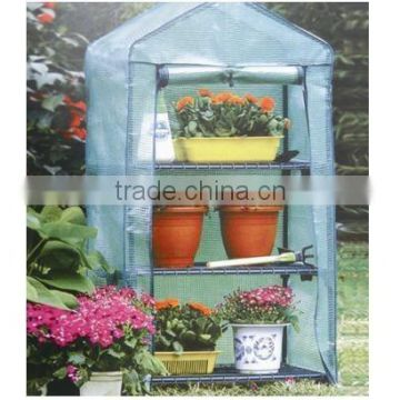 antique chinese garden shed