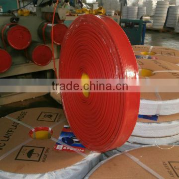 weifang Largest OEM offer pvc lay flat agricultural irrigation hose pipe                                                                         Quality Choice