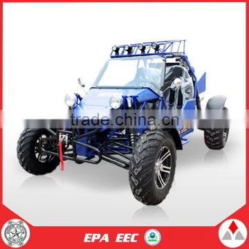 Buggy with 1000cc engine