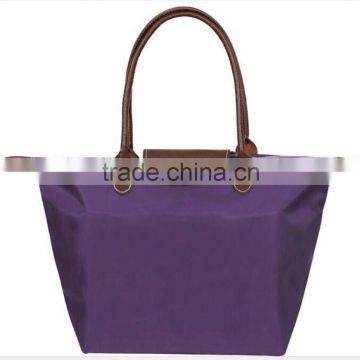 American Warm high quality fashion style 600D polyester beach tote bag