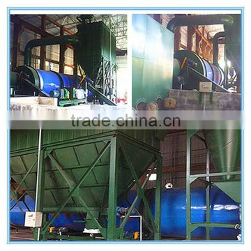 Rotary Drum Lees Dryer with Good Price!