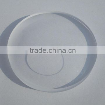 finished and semi finished cr39 white photogray photobrown bifocal lens optical lens from China (CE, Factory)