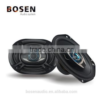 3 way coaxial car speaker
