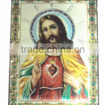 Christian picture frame, Christian promotional items, Christian religious gifts, Christian religious items, Cute picture frame