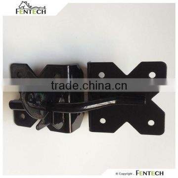 Made in China Fentech Cattle Stainless Steel Best Price Gate Latch Spring
