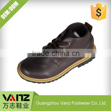Luxury Quality Ankle Pure Leather Boys Men Boots Casual Shoes