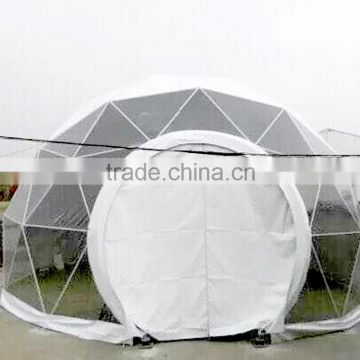 ... Dome-shaped tent Event dome marquee Steel frame white PVC cover 15m diameter Tent Type ... & Dome-shaped tent Event dome marquee Steel frame white PVC cover ...
