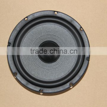 "6.5""inch component car speaker EB-TC166B2 Trade Assurance"