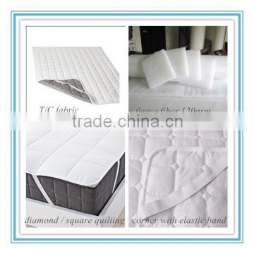 Chinese imports wholesale fabric mattress protector alibaba dot com
