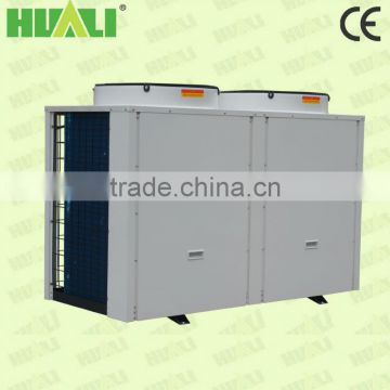 Air source heat pump air to water heat pump(with screw compressor)