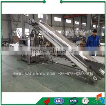 Hotsell Vegetables Automatic Centrifugal Dewatering Machine