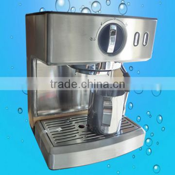 Hot Sale Espresso Coffee Machine (ZQ-880)