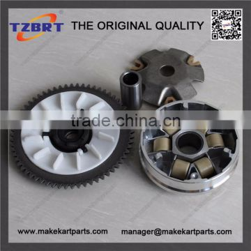 Adult pocket bike GY6 50cc clutch