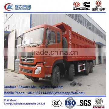 Dump truck supplier, 6 wheel drive dump truck