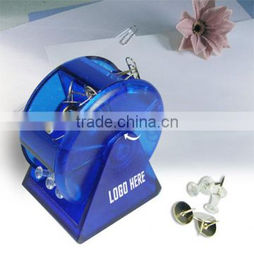 Products selling like hot cakes plastic clip holder