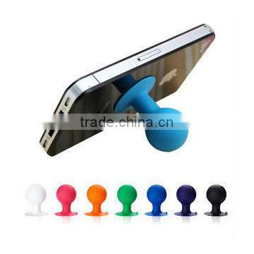 World hot promotional gifts octopus silicone phone holder