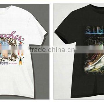T-shirt transfer photo paper(for light and dark t-shirt) A4 size