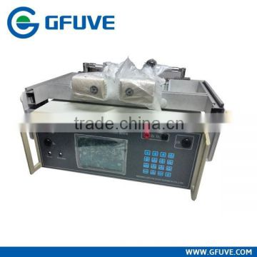 Electricity meter testing equipment GFUVE GF102 single phase energy meter testing set
