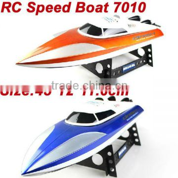 dragon rc boats 7010 RC Boat RC Speed Boat 7010 double horse rc boat