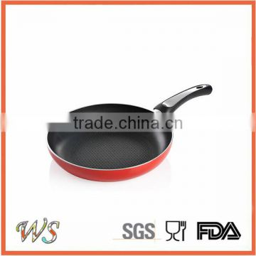 stainless steel fry pan Factory price kitchenware