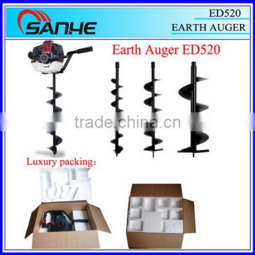 Earth Auger ED520