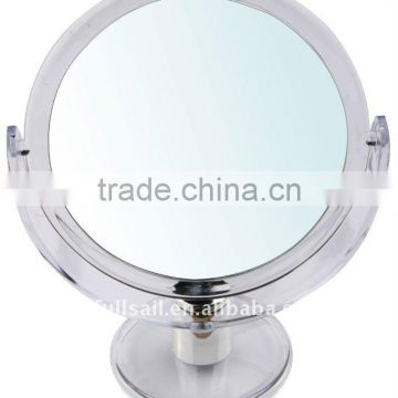 Classical Double sided desktop mirror