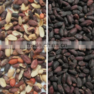 Automatic Rice Color Sorter / Small Peanuts Color Grader Machine