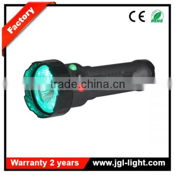 JGL police searching light search light for night activities 210 lm cree 3W LED