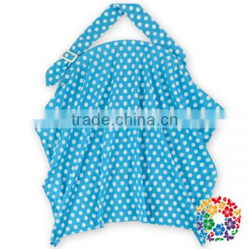 Size 60*80CM Factory Price Baby Mum Breastfeeding Nursing Poncho Cover Up Udder Cotton Blanket Shawl Cloth