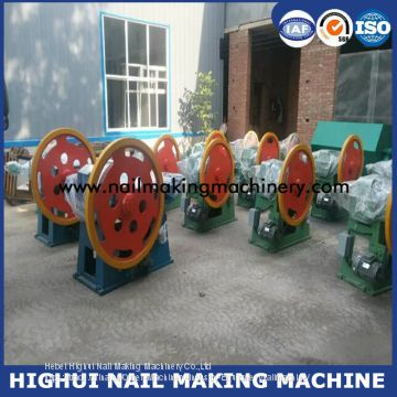 China Z94 Series Automatic Nail Making Machine Price