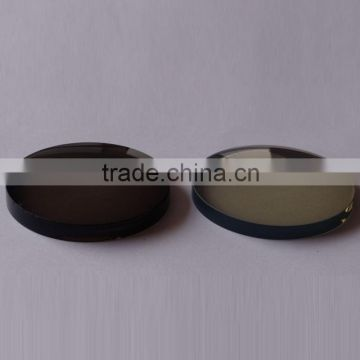 1.523 glass/mineral single vision Bifocal pgx semi-finished lenses for eyeglasses