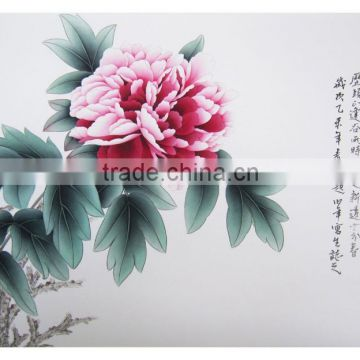 Wholesale wall painting Hanging For decor handmade painting