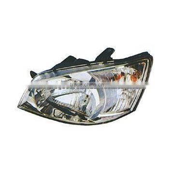 AUTO HEAD LAMP R: 92102-02010 / L: 92101-02010 FOR HYUNDAI ATOS ' 98~'01
