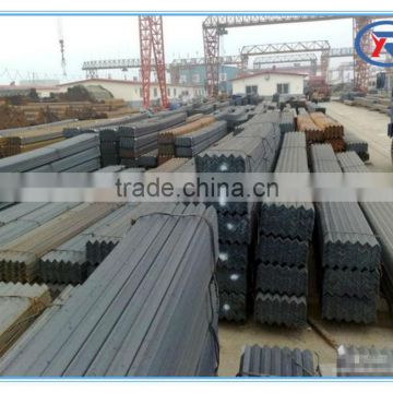 trade assurance low cost Q235 50*50*6 mm equal angle steel for construction