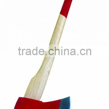 AXE A606 WITH FIBREGLASS HANDLE