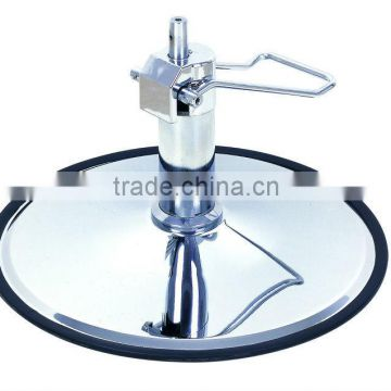 salon baber chair base high quality hydraulic pump