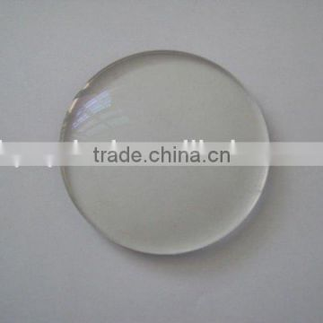 1.61 high index aspherical optical lenses for eyes made in china (CE, Factory)