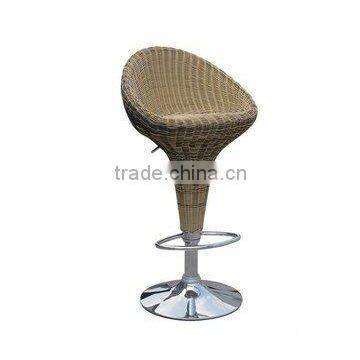 outdoor bar chair with fashion style 2012