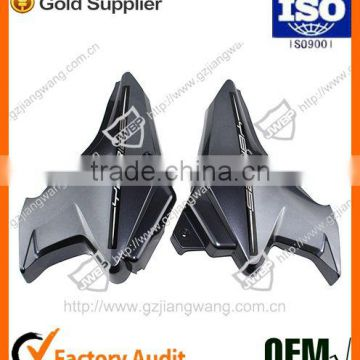 YBR125 Motorcycle Plastic Side Cover for Motorcycle Body Parts
