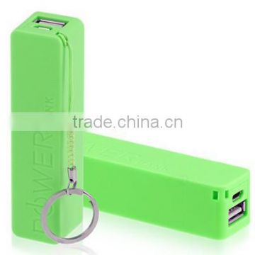 portable gift power banks charger for samsung mobile phone